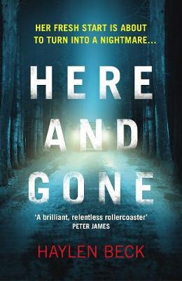 Here and Gone (Hardback)