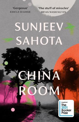 China Room (Hardback)