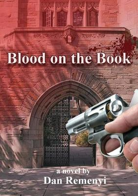 Blood on the Book (Paperback)
