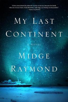 My Last Continent (Paperback)