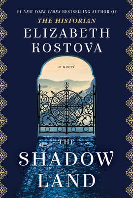 The Shadow Land (Export Edition) (Paperback)