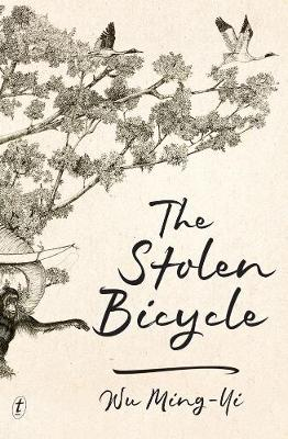 The Stolen Bicycle (Paperback)