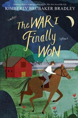 The War I Finally Won (Paperback)