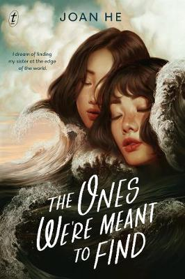 The Ones We're Meant To Find (Paperback)
