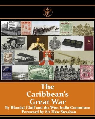 The Caribbean's Great War (Paperback)