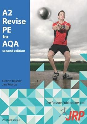 A2 Revise PE for AQA (Paperback)