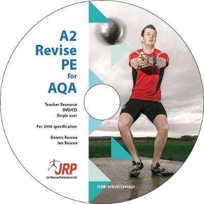 A2 Revise PE for AQA Teacher Resource (CD-ROM)