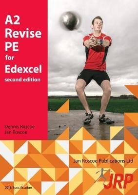 A2 Revise PE for Edexcel (Paperback)