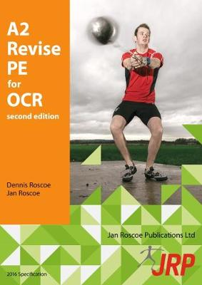 A2 Revise PE for OCR (Paperback)