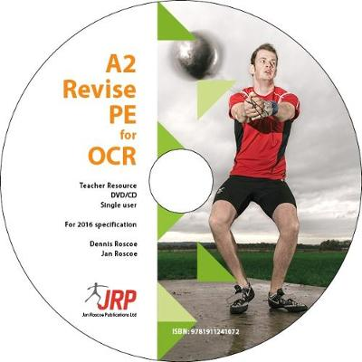 A2 Revise PE for OCR Teacher Resource (CD-ROM)