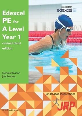Edexcel PE for A Level Year 1 revised third edition (Paperback)