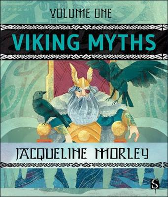 Viking Myths: Volume 1 - Myths (Hardback)