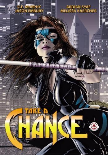 Take a Chance (Hardback)