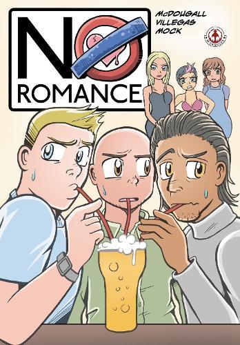 No Romance (Paperback)