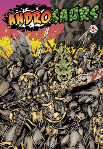Androsaurs (Paperback)