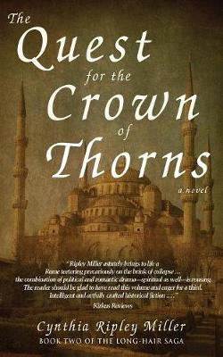 The Quest for the Crown of Thorns - Long-Hair Saga 2 (Paperback)