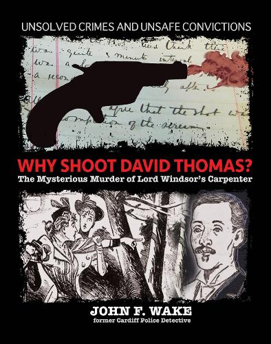 Why Shoot David Thomas?: The Mysterious Murder of Lord Windsor's Carpenter - Wordcatcher History (Paperback)