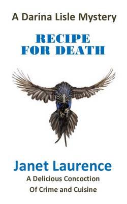 Recipe for Death - The Darina Lisle Mysteries 4 (Paperback)
