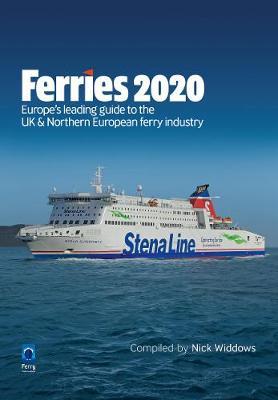 Ferries 2020 - Ferries (Paperback)
