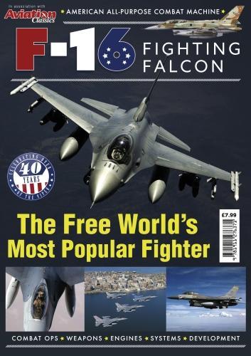 F-16 Fighting Falcon 2017