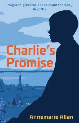 Charlie's Promise (Paperback)