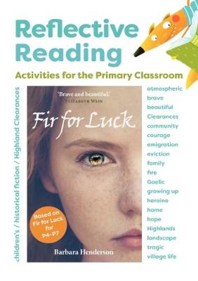 Fir for Luck: Reflective Reading Activities for the Primary Classroom (Paperback)