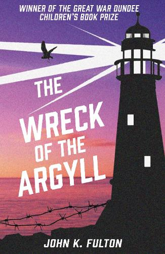 The Wreck of the Argyll (Paperback)