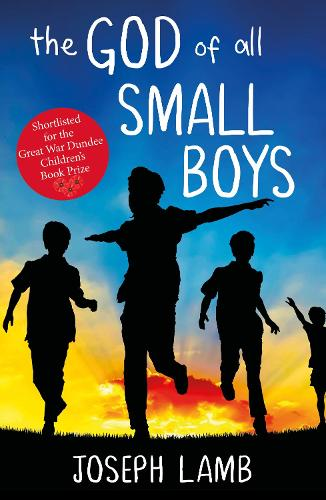 The God of All Small Boys (Paperback)