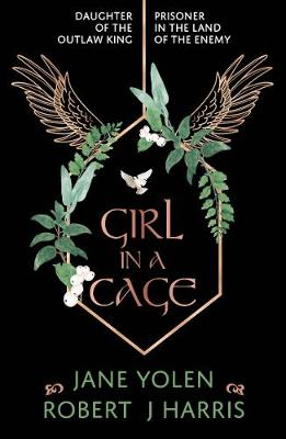 Girl in a Cage (Paperback)