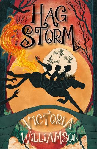 Hag Storm (Paperback)