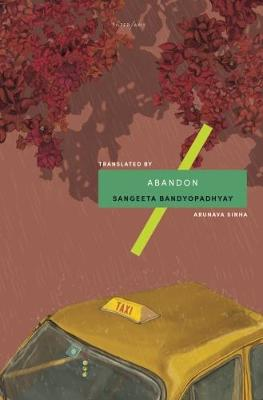 Bitch Lit Book Club: Abandon by Sangeeta Bandyopadhyay