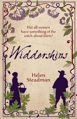 Widdershins (Paperback)