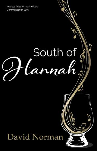 South of Hannah (Paperback)