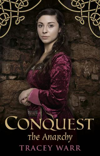 The Anarchy (Conquest 3) - Conquest Series (Paperback)