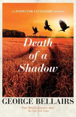 Death of a Shadow - An Inspector Littlejohn Mystery (Paperback)