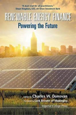 Renewable Energy Finance: Powering The Future (Paperback)