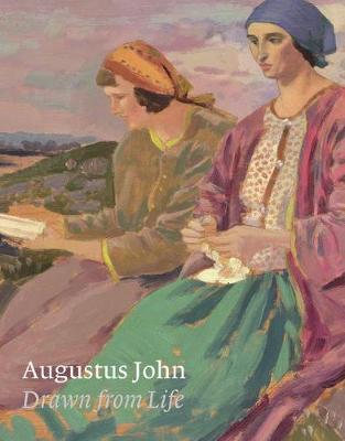 Augustus John: Drawn from Life (Paperback)
