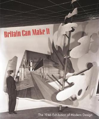 Britain Can Make it (Paperback)