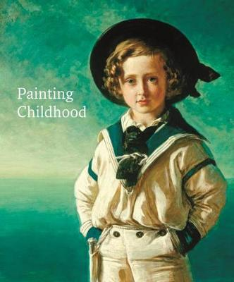 Painting Childhood (Paperback)
