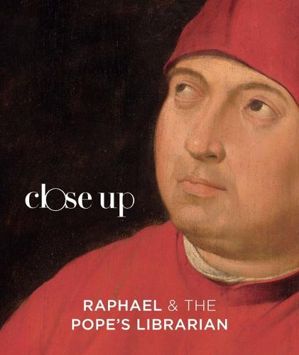 Raphael and the Pope's Librarian (Paperback)