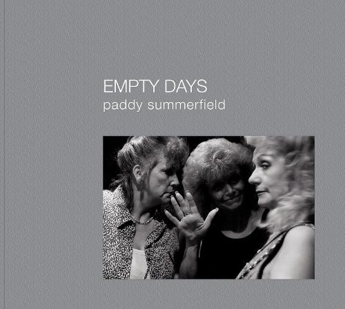 Empty Days (Hardback)