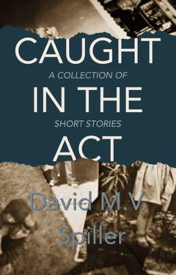 Caught in the Act: A Collection of Short Stories (Paperback)