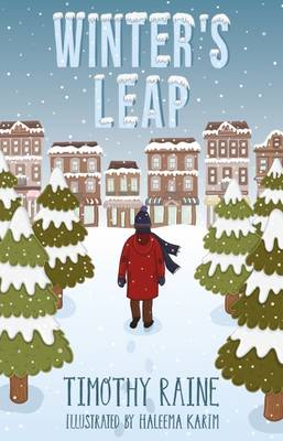 Winter's Leap (Paperback)