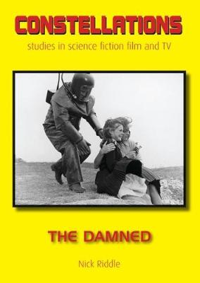 The Damned - Constellations (Paperback)
