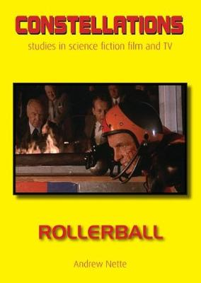 Rollerball - Constellations (Paperback)