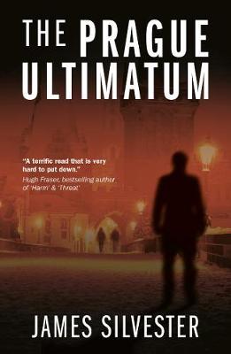 Prague Ultimatum - Prague thrillers (Paperback)