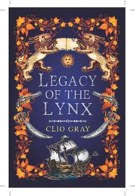 Legacy of the Lynx (Paperback)