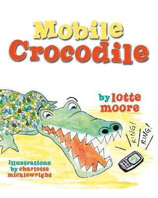 Mobile Crocodile (Paperback)
