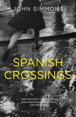 Spanish Crossings (Hardback)