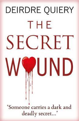 Secret Wound (Paperback)